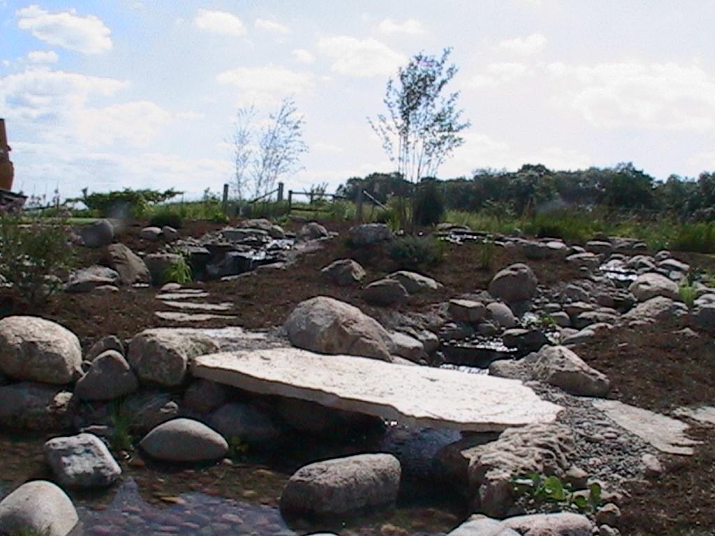 Ice Age Bridge
